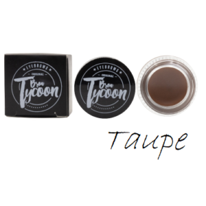 4. BrowTycoon Pomade Taupe 4
