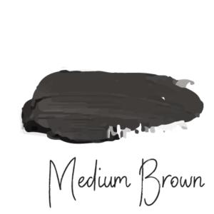 BrowTycoon Pomade Medium Brown